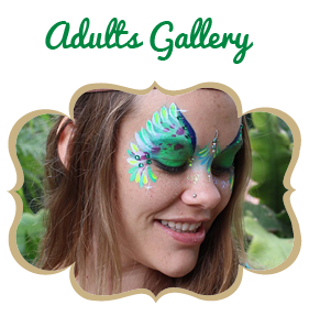f7cc3db2b825 face painting for kids and adults - Enchanted by Christa