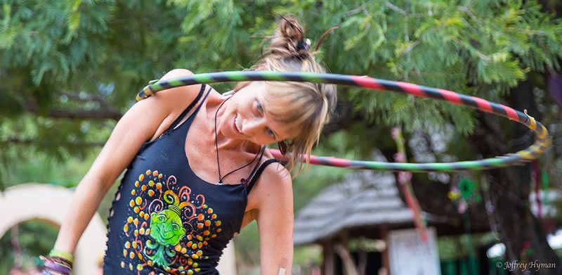a cool hula hooping trick is to hoop around your shoulders. www.enchantedbychrista.co.za