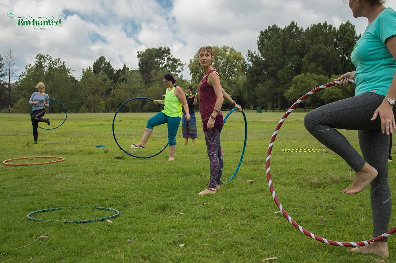hula hooping workshops is a fun way to spend time outdoors while being active